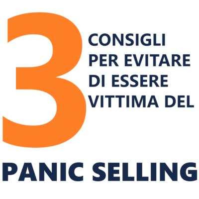 panic selling