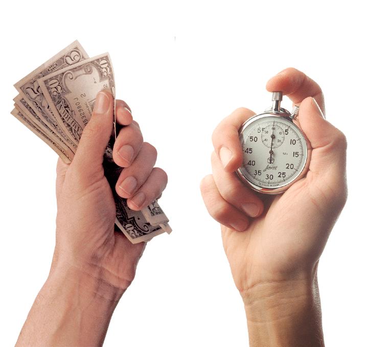 versamenti 4 passi nella finanza